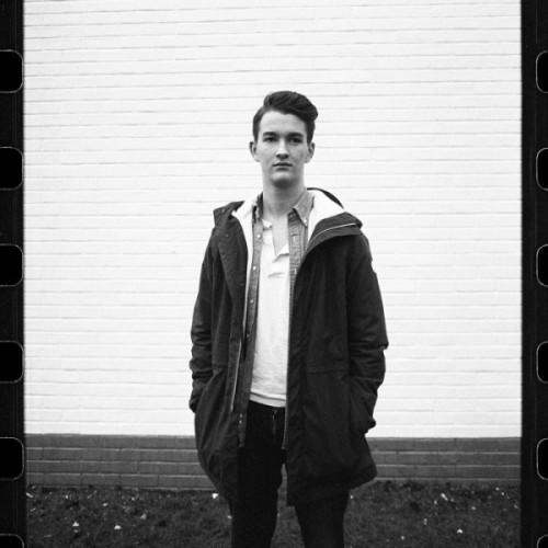 The Next Gentlemen: Chris Coe, Photographer