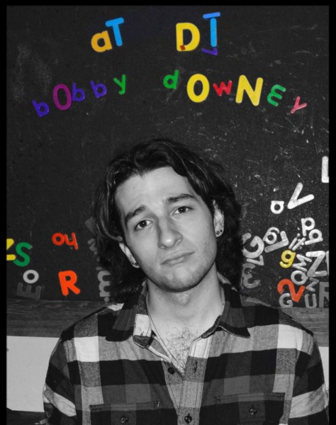 Getting Down with DJ Bobby Downey