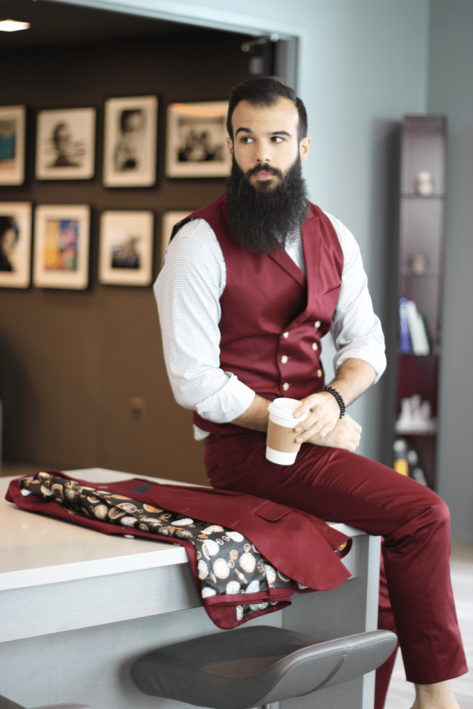 Indochino at Zinc Luxury Apartments, Cambridge, MA. Photo: © TNG