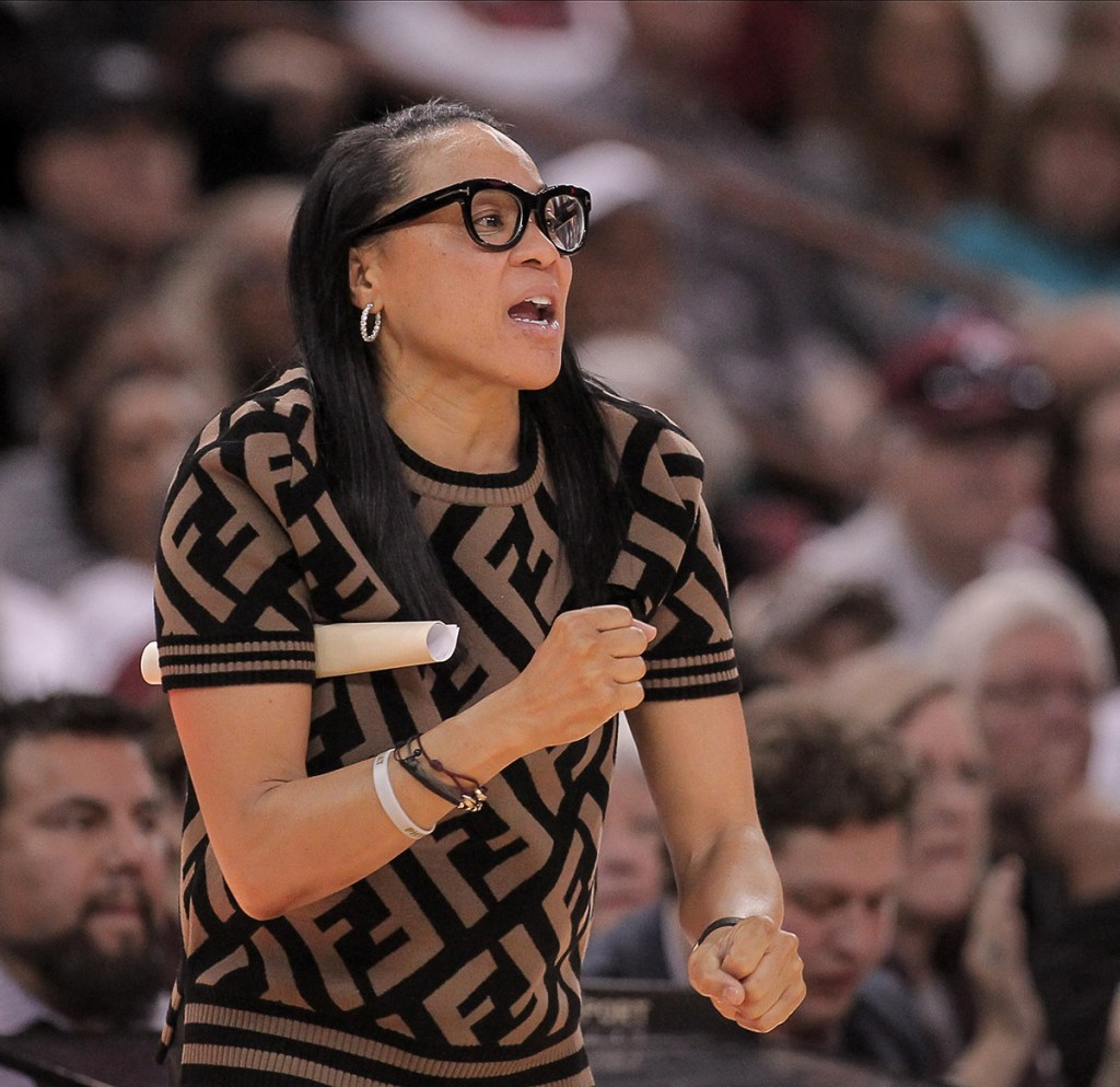The SEC Sisterhood: A Black leadership success story