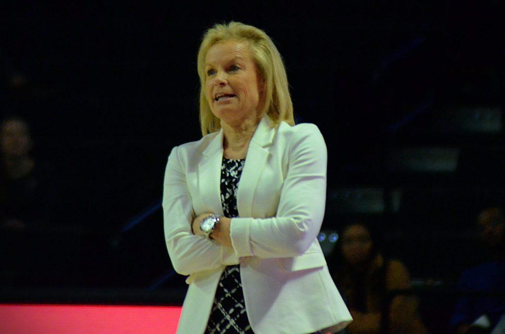 FSU head coach Sue Semrau taking leave of absence for the 2020-21 season