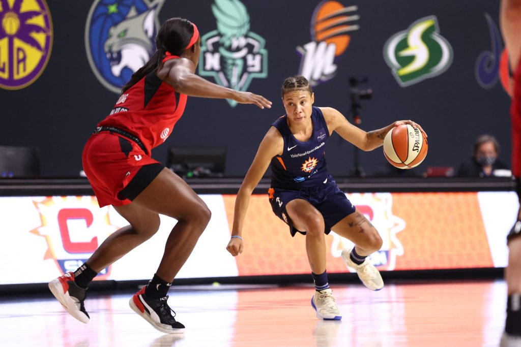 Three keys for the Connecticut Sun in the final week of the season
