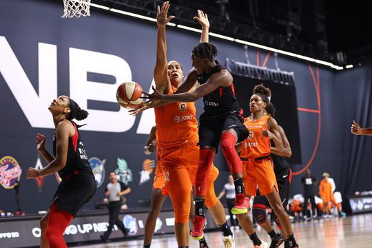 WNBA Players and Coaches React to No New Charges in Breonna Taylor Case