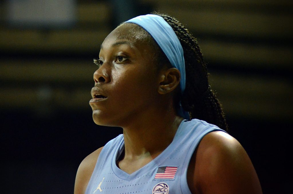 Built by Banghart: UNC bolstered by newfound depth