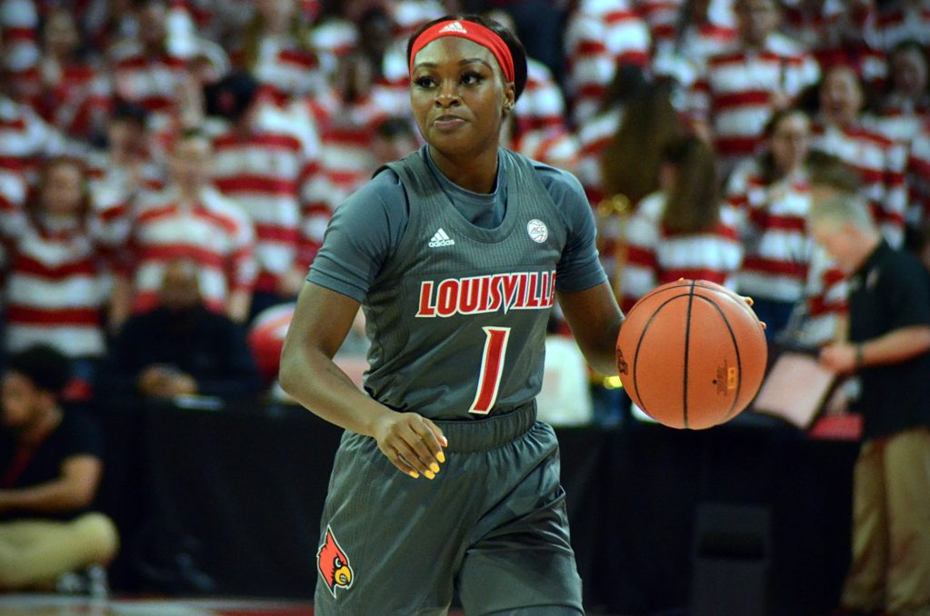 Louisville to play UConn in a non-conference clash