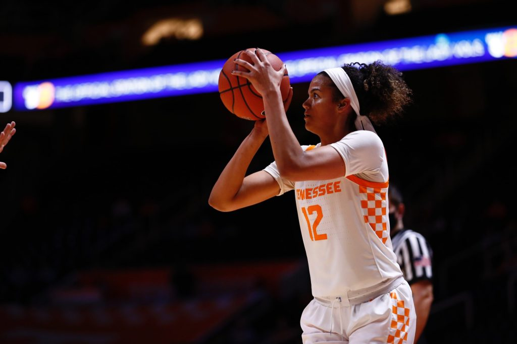 'We're moving forward': Tennessee, No. 15 Indiana to meet Thursday