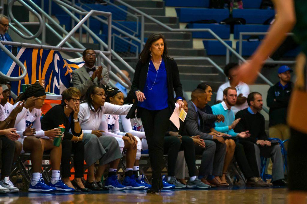 Melissa McFerrin steps down as Memphis women's basketball head coach