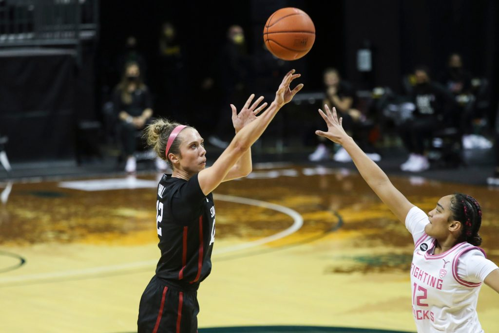 Takeaways from Stanford's narrow defeat of Oregon