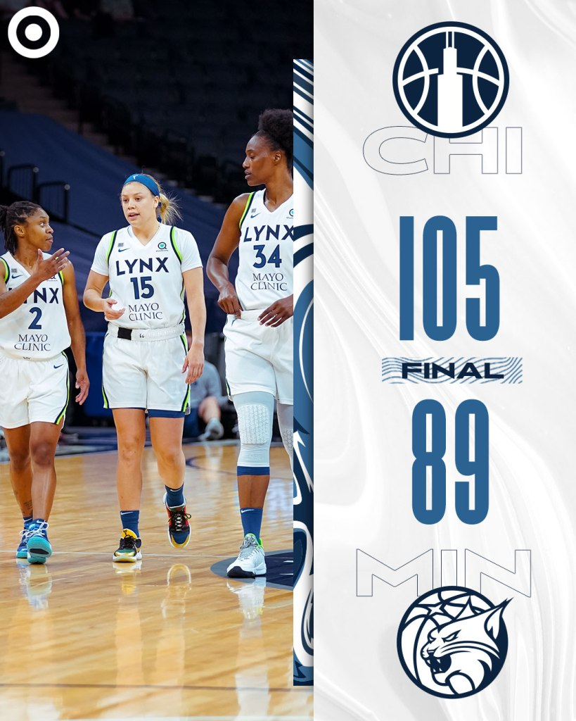 How turnovers plague the Minnesota Lynx at both ends