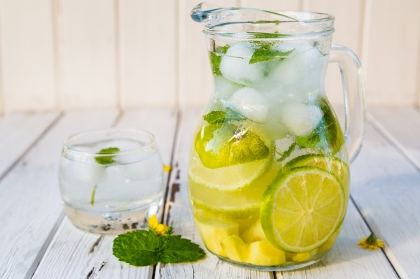 Keep yourself hydrated - 7 simple tips to beat the heat in summers