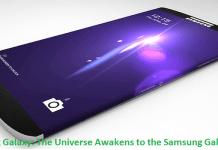Samsung Galaxy S7 concept