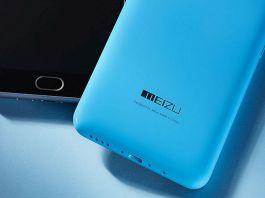 Meizu, Exynos 8890, Samsung