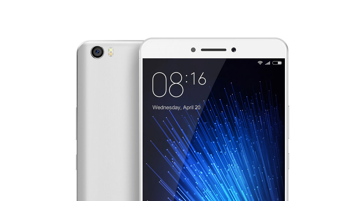 Xiaomi Max will not support fast charging