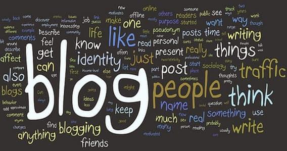most popular bloggers
