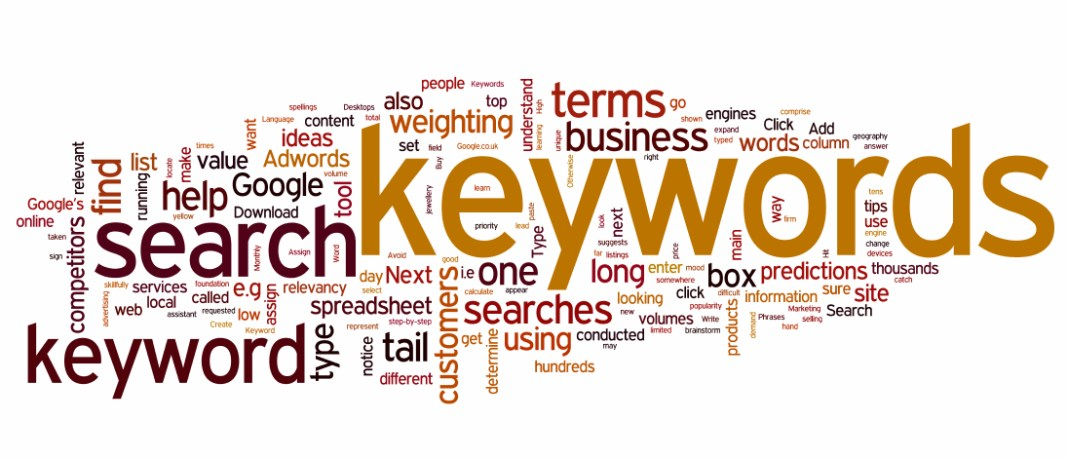 keyword: Top 103 Most Searched Keywords On Google For Technology Blog