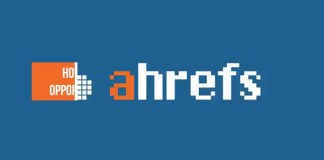 keyword research using ahref