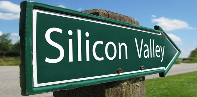 A tale of two (Silicon) Valleys