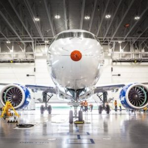 A look into the Canadian aerospace innovation ecosystem