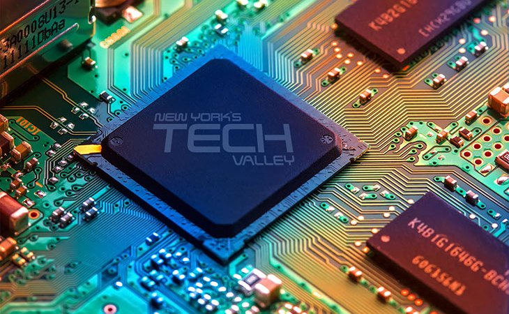 The five new 'hidden gem' emerging tech hot spots in the U.S.