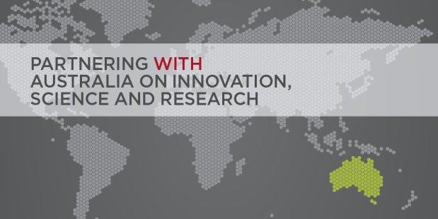Australia innovation
