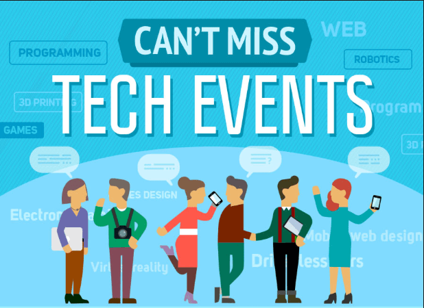 This week's events in Tech Valley New York
