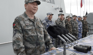 Chip War Jitters: Perfect Storm Brewing Over Taiwan?