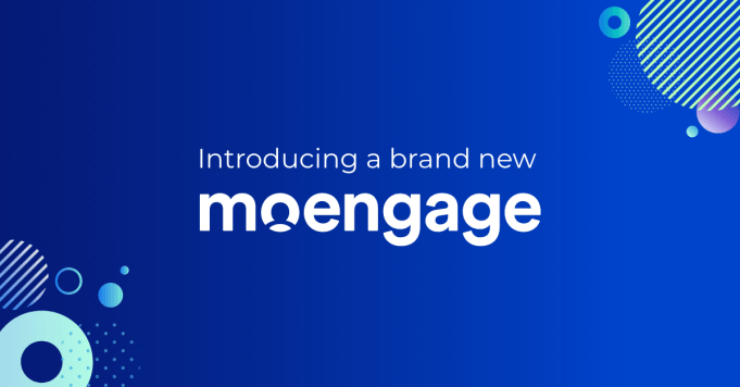 MoEngage Reveals New Brand Identity with Redesigned Logo and Website