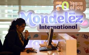 Mondelez India Forays into Morning Snacking World with Bournvita Fills