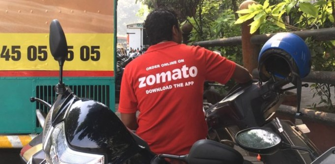 Zomato Starts Priority Delivery Service for Covid Emergency Cases