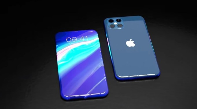 Apple iPhone 13 to Debut a Massive 1TB Storage