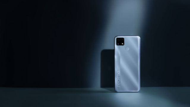 realme Launches New Entry-Level C-Series Smartphones Starting ₹6,799