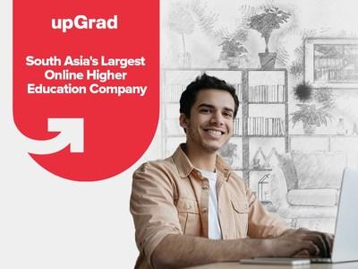 Global Edtech Major upGrad Raises USD 120 Million