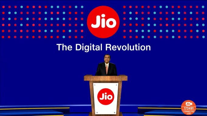 Reliance Jio Offers New Unlimited Data Plans with Free Calling, Starting at Just Rs.39