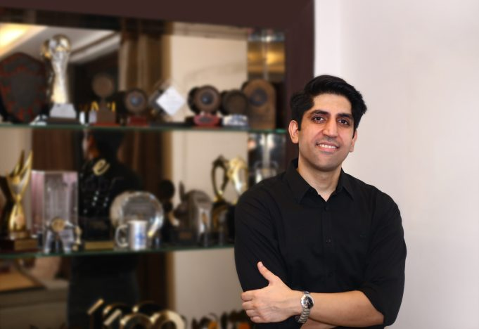Exclusive: An Interview with Mr. Rohit Chadda, CEO of Zee Digital