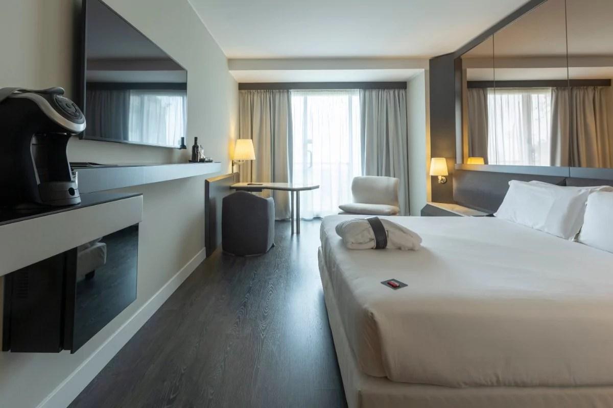 Hotel Bari 4 Stelle The Nicolaus Hotel Bari