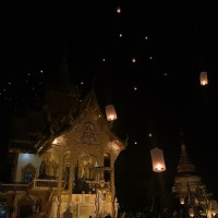 The Cheapest and Easiest Way to Celebrate the Chiang Mai Lantern Festival (Including a Pro/Con List)