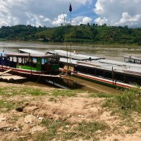 Everything You Need to Know About Traveling By Slow Boat from Thailand to Luang Prabang