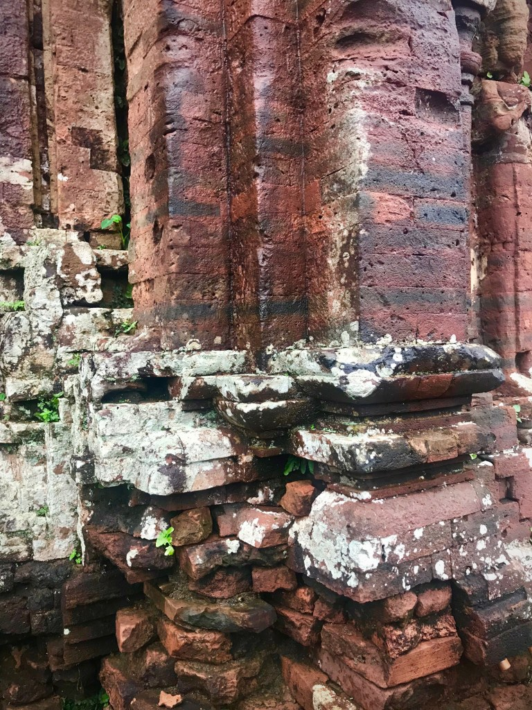 my son sanctuary ruins in hoi an