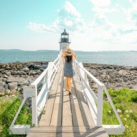 New York to Maine the Perfect Dog Friendly 5 Day Road Trip Itinerary