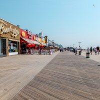 List of the Top 5 Things to do in New York City in The Summer