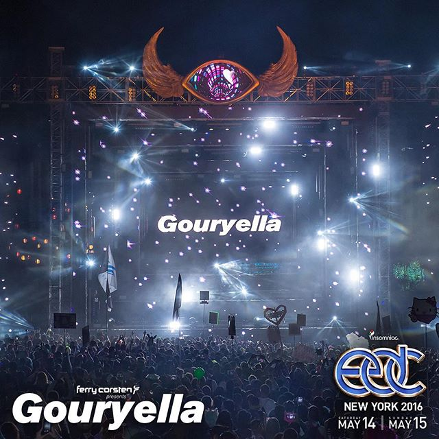 gouryella