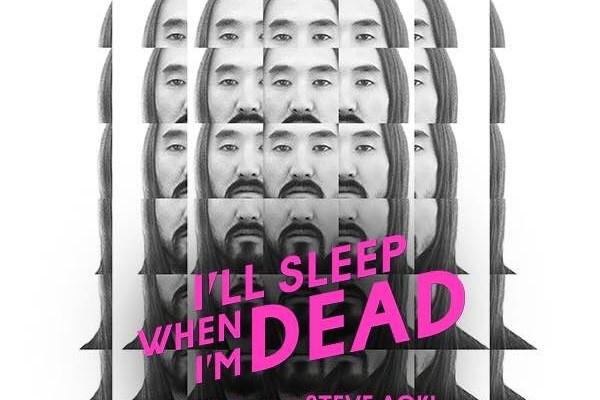 Steve Aoki 'I'll Sleep When I'm Dead' Documentary Hits Netflix