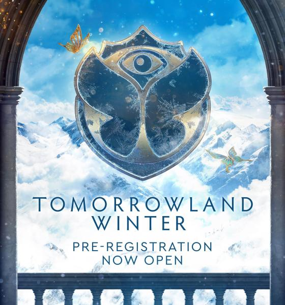 Tomorrowland winter, Tomorrowland winter 2019