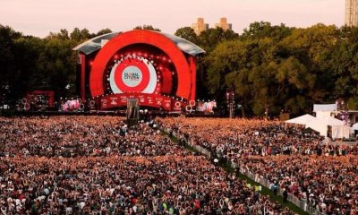 global citizen festival, global citizen
