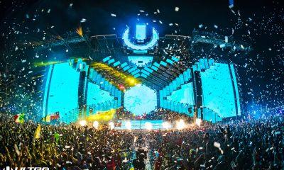 ultra MainStage, ultra music festival, ultra 2019