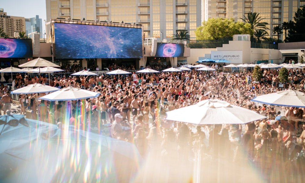 Wet Republic Reveals 2019 Pool Season Opening Dates The Nocturnal Times