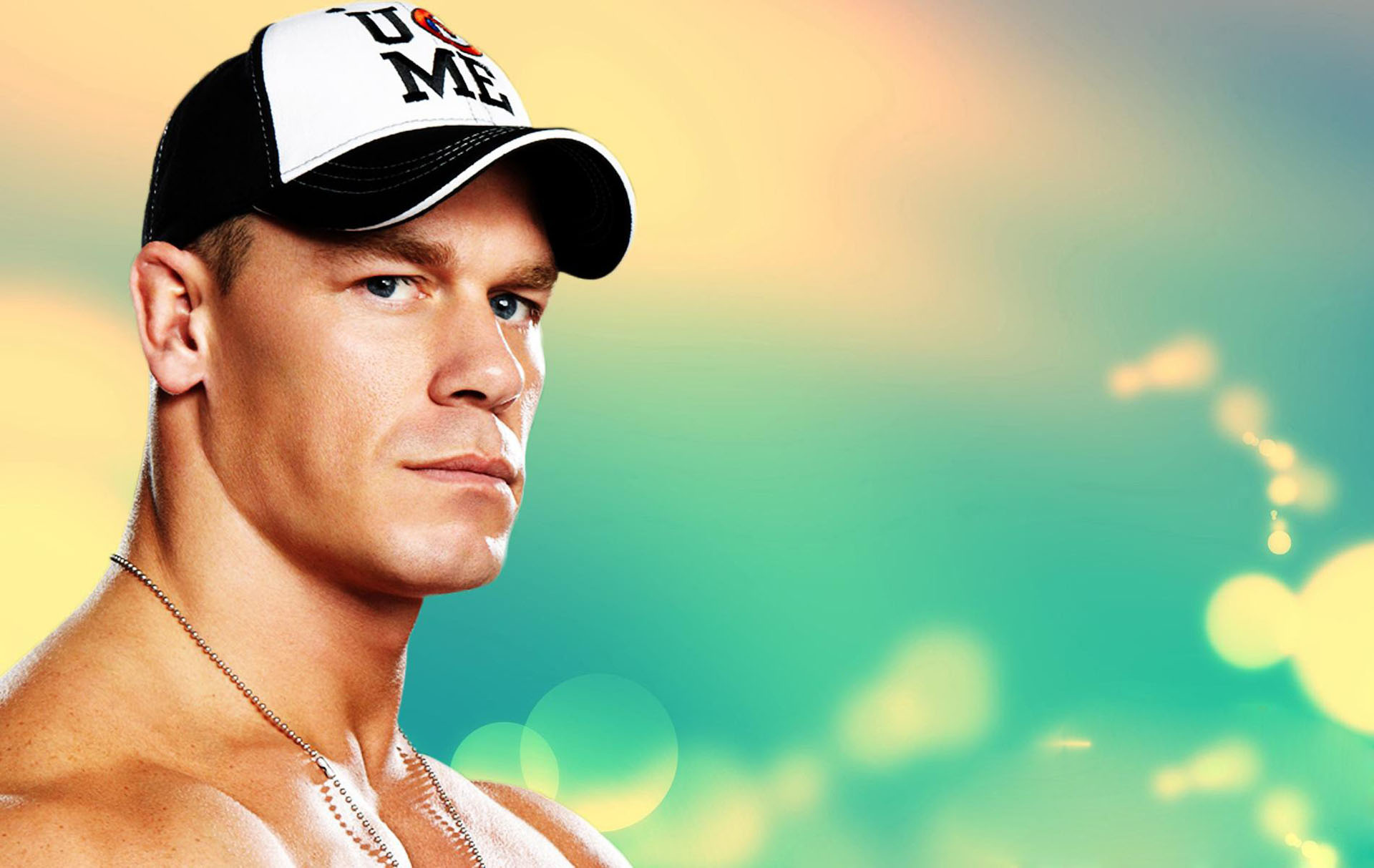 John Cena WWE Wallpapers HD The Nology