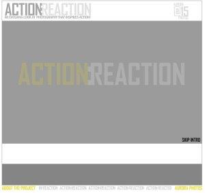 Aurora Photos - Action Reaction Site