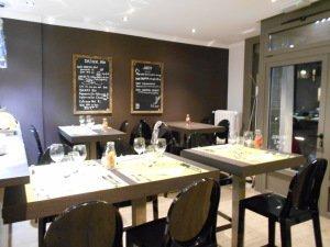 HelVeg Café - Vegan restaurant in Geneva, Switzerland
