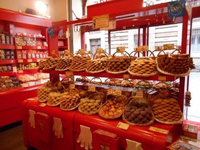 Péchés Gourmands, Toulouse, France